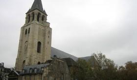 Barrio de Saint Germain