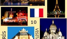 Qué ver en París – 10 visitas imprescindibles