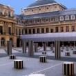 Palacio Real de París