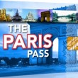Tarjeta ahorro Paris Pass