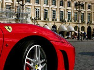 Plaza Vendome - París