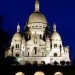 Sagrado Corazón de París