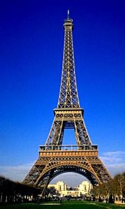 visitar la torre Eiffiel