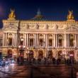 Ver una representación en la Ópera de París