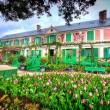 Giverny – Casa de Monet