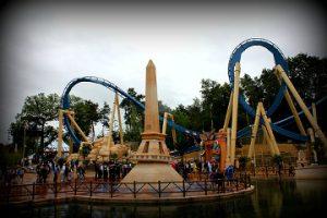 Atracciones Parque Asterix